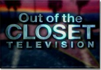 Out Of The Closet TV LOGO and link to the website!