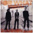 "Shannon Tower Band ""For What It's Worth"" CD cover and link to the band's website."