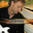"Shawn Thomas ""Worship & Desperation"" CD cover and link to Shawn's website."